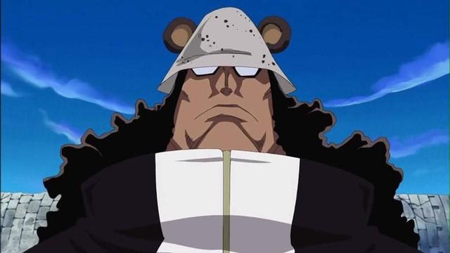 One Piece: Jinbe và 10 Shichibukai có khả năng đánh bại Tứ Hoàng trong trận đấu tay đôi? (P.1) - Ảnh 2.