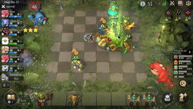 Sự xuất hiện của vòng quay tướng tự chọn trong Auto Chess Mobile: Nên hay không nên? - Ảnh 3.