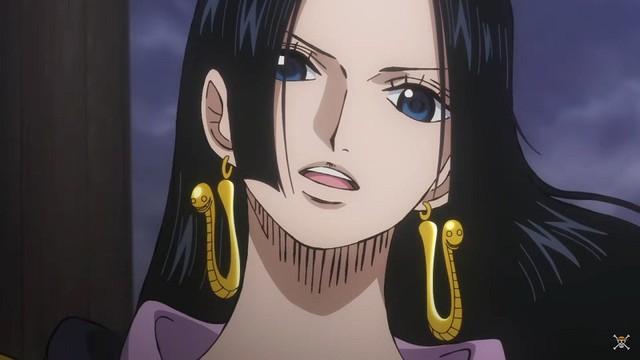 One Piece: Jinbe và 10 Shichibukai có khả năng đánh bại Tứ Hoàng trong trận đấu tay đôi? (P.1) - Ảnh 3.