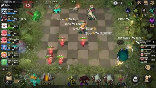 Sự xuất hiện của vòng quay tướng tự chọn trong Auto Chess Mobile: Nên hay không nên? - Ảnh 4.