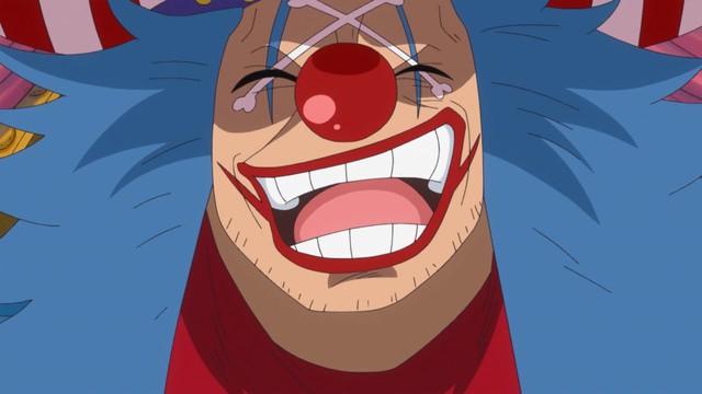 One Piece: Jinbe và 10 Shichibukai có khả năng đánh bại Tứ Hoàng trong trận đấu tay đôi? (P.1) - Ảnh 4.