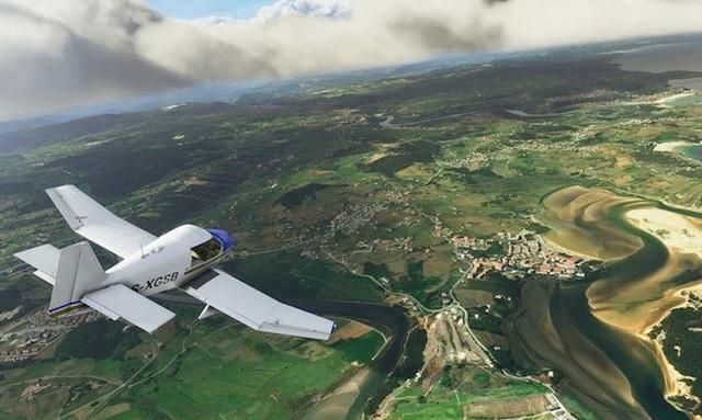 Đánh giá sớm Flight Simulator 2020 - Game nặng 2 triệu GB thì có gì? - Ảnh 2.