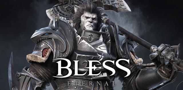 Bless Eternal - Tựa game mobile bom tấn đẹp xuất sắc mới ra mắt - Ảnh 2.