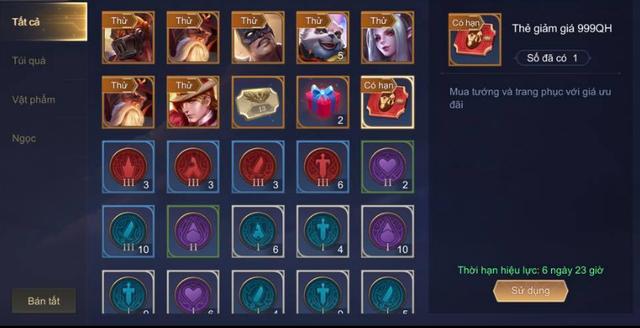 Liên Quân Mobile: Game thủ lọc lõi lại nhận FREE Aleister Quỷ Soái Nguyệt Tộc giá 1 Quân Huy - Ảnh 4.