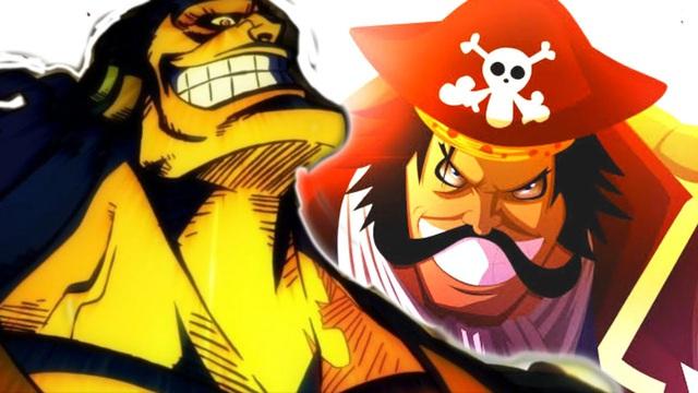 One Piece Stampede: Douglas Bullet - kẻ mang trong mình sức mạnh khiến cả thế giới phải hoảng sợ - Ảnh 4.