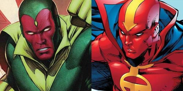 Điểm danh 10 cặp nhân vật thuộc DC và Marvel được sao chép của nhau (P.2) - Ảnh 1.