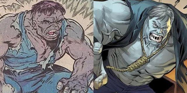 Điểm danh 10 cặp nhân vật thuộc DC và Marvel được sao chép của nhau (P.2) - Ảnh 3.