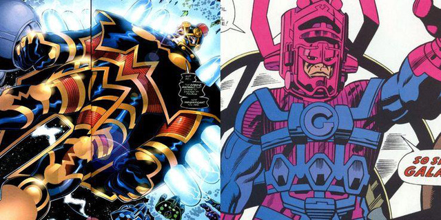 Điểm danh 10 cặp nhân vật thuộc DC và Marvel được sao chép của nhau (P.2) - Ảnh 4.