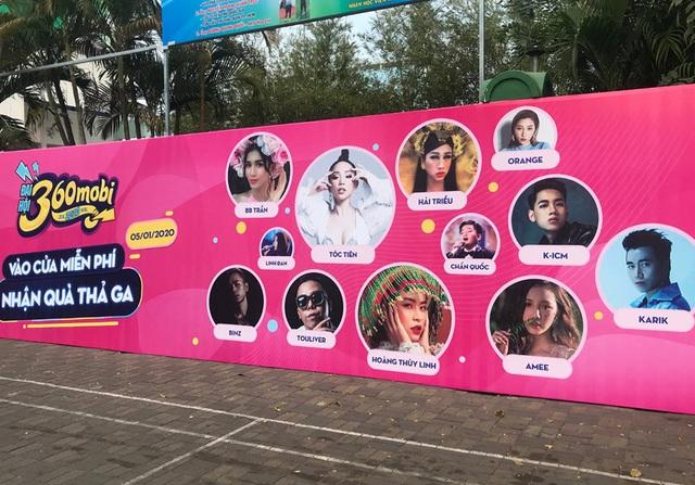 Đại hội 360mobi 2020 – Chào đón các VĐV quốc tế tới tham gia Showmatch hoành tráng của Mobile Legends: Bang Bang - Ảnh 6.