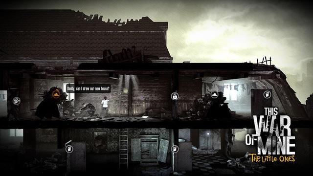 6 tựa game này sẽ cho các bạn thấy sự khốc liệt của chiến tranh thế giới - Ảnh 4.
