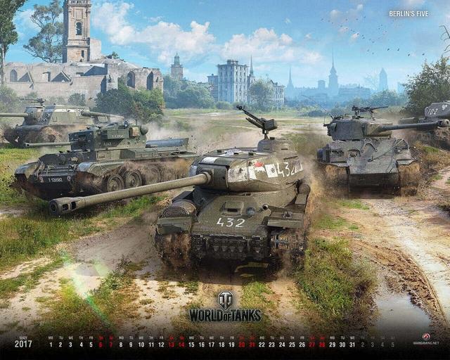6 tựa game này sẽ cho các bạn thấy sự khốc liệt của chiến tranh thế giới - Ảnh 6.