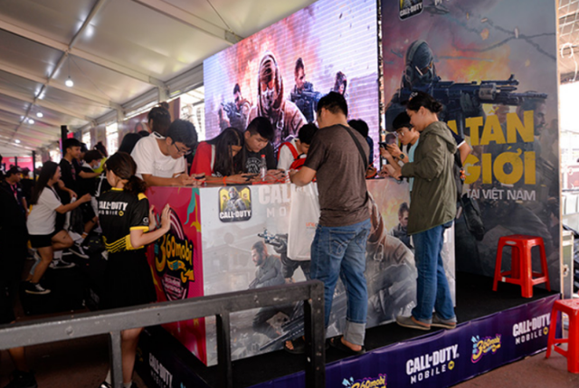 Dấu hiệu cho thấy Call of Duty: Mobile sẽ do VNG phát hành thay vì Garena - Ảnh 3.
