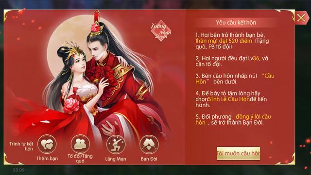 Tam Sinh Tam Thế - Eternal Love M chính thức ra mắt, tặng ngay code khủng - Ảnh 4.