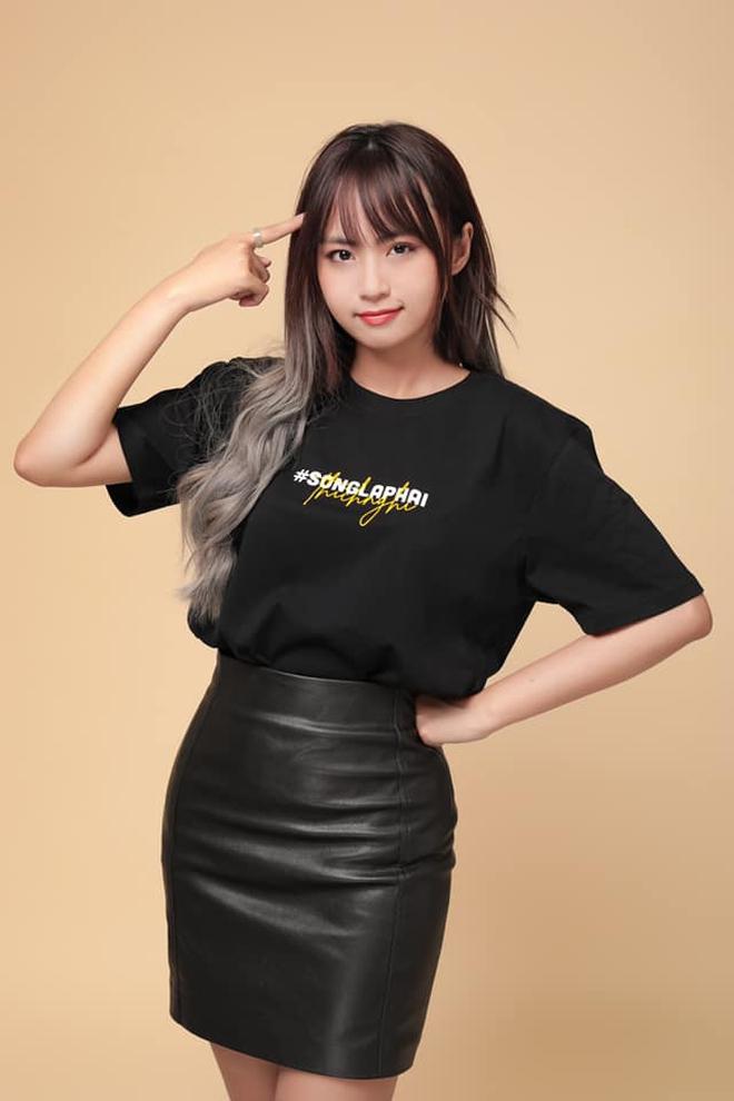 Minh Nghi bất ngờ mở shop online 13905570639273631573087566184520768128263700n-1610886002620144794934