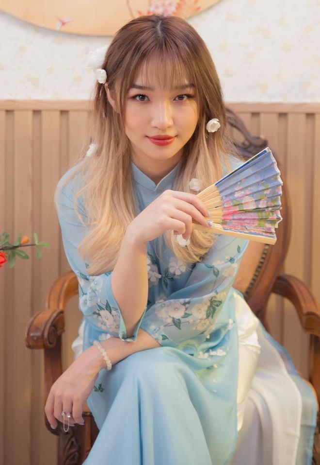 Hoa Nhật Huỳnh biến hoá đa phong cách, sexy H8-16300322664891469756881