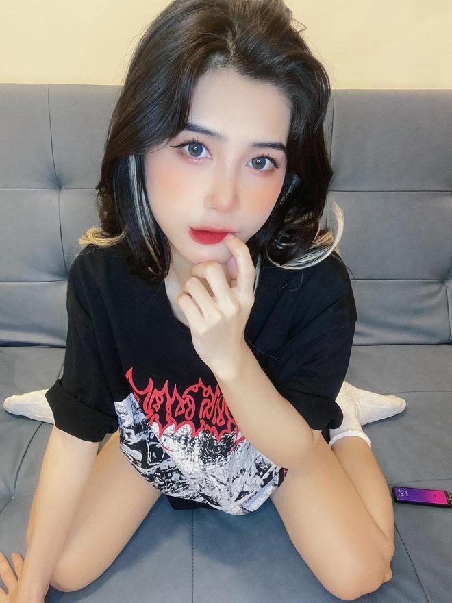 trang điểm giống với Hannah Owo, nữ streamer Việt gây chú ý M6-16314233277671330731468