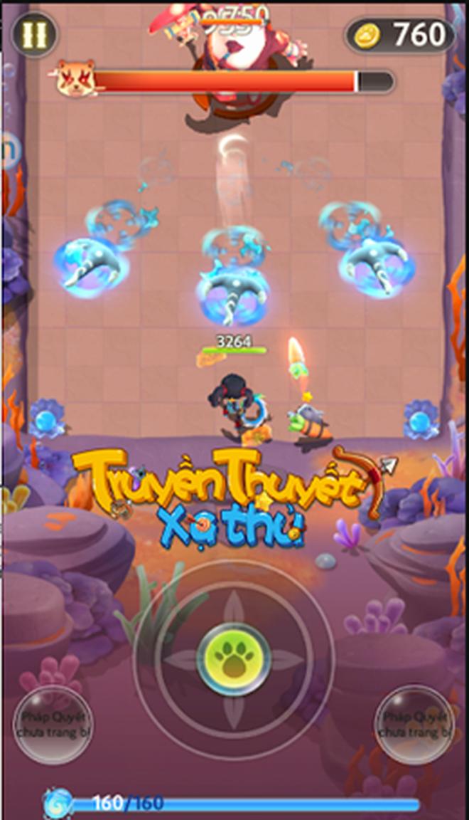 Chính thức ra mắt Game mobile Truyền Thuyết Xạ Thủ Anh10-16305784637491696258037