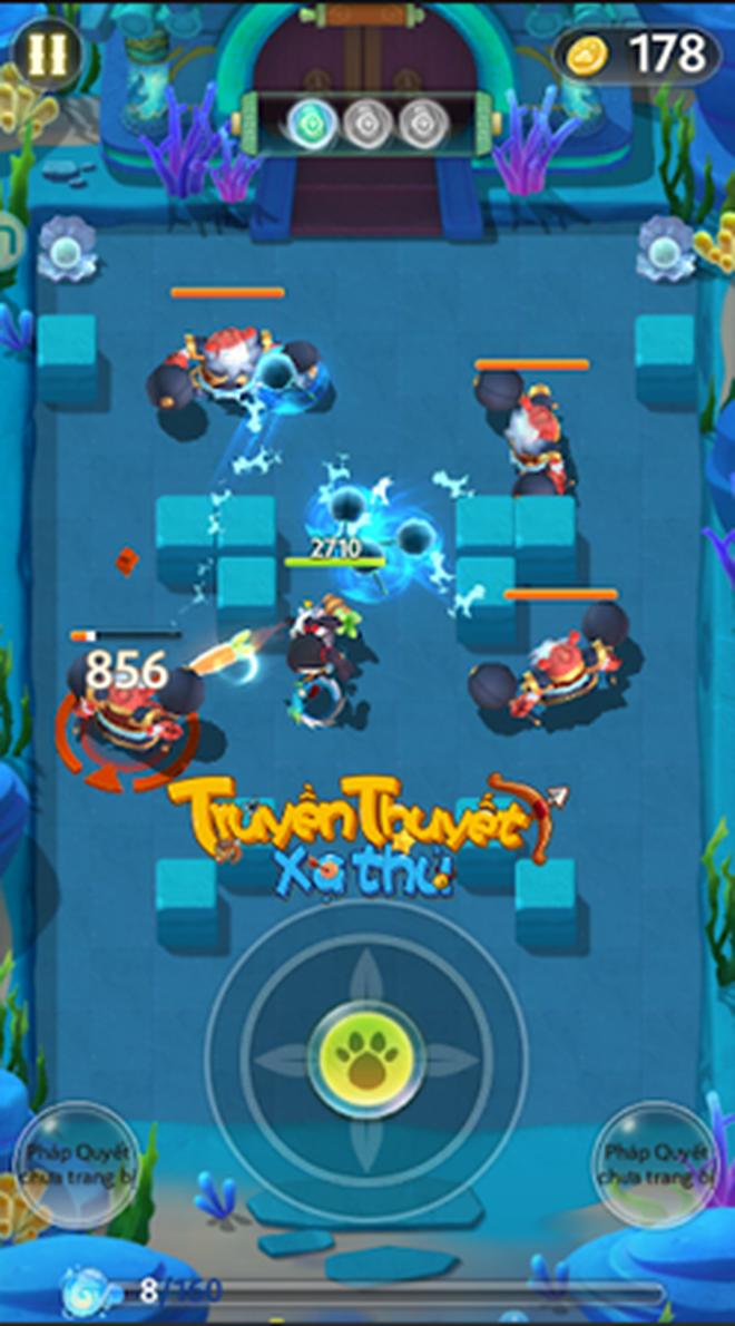 Chính thức ra mắt Game mobile Truyền Thuyết Xạ Thủ Anh11-16305784790281581629187