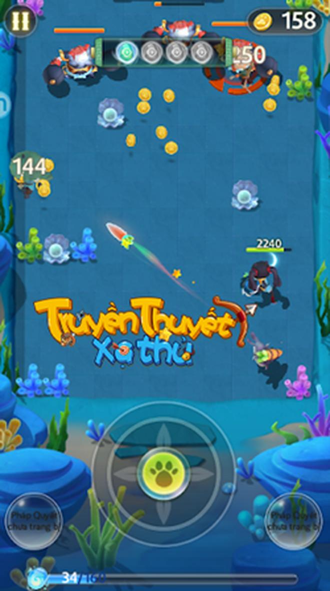 Chính thức ra mắt Game mobile Truyền Thuyết Xạ Thủ Anh12-16305784790672121118100