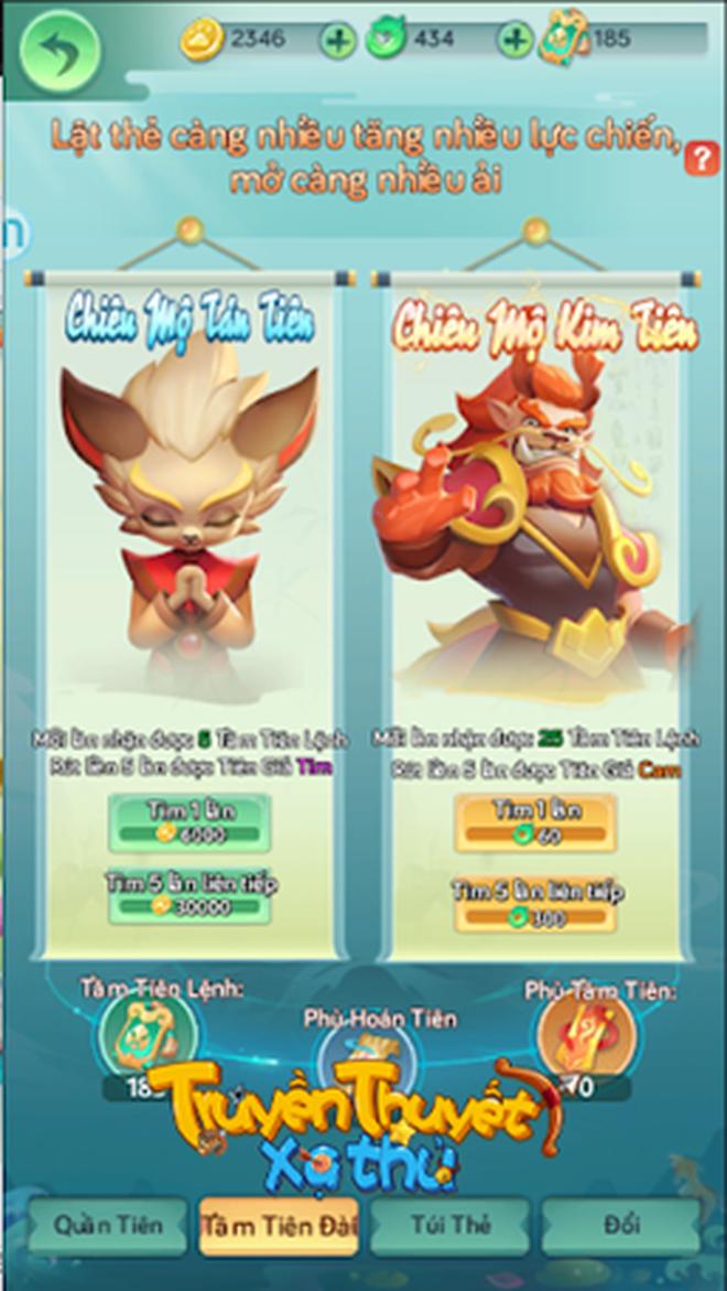 Chính thức ra mắt Game mobile Truyền Thuyết Xạ Thủ Anh17-16305785681361635375481