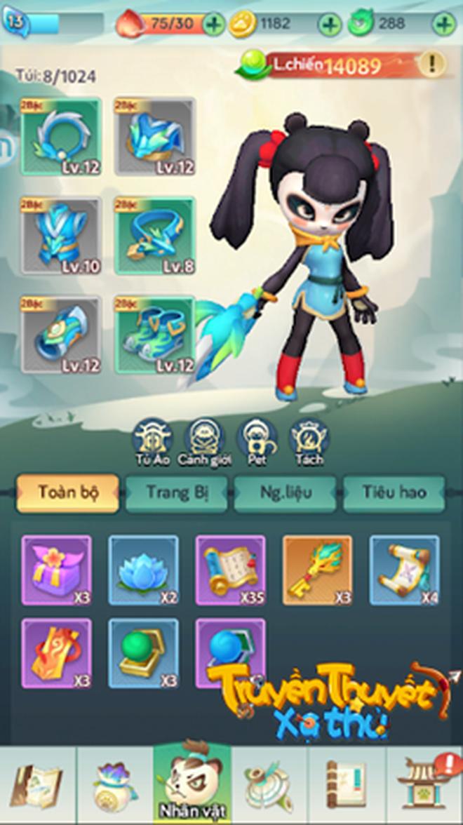 Chính thức ra mắt Game mobile Truyền Thuyết Xạ Thủ Anh2-1630578427315378315500