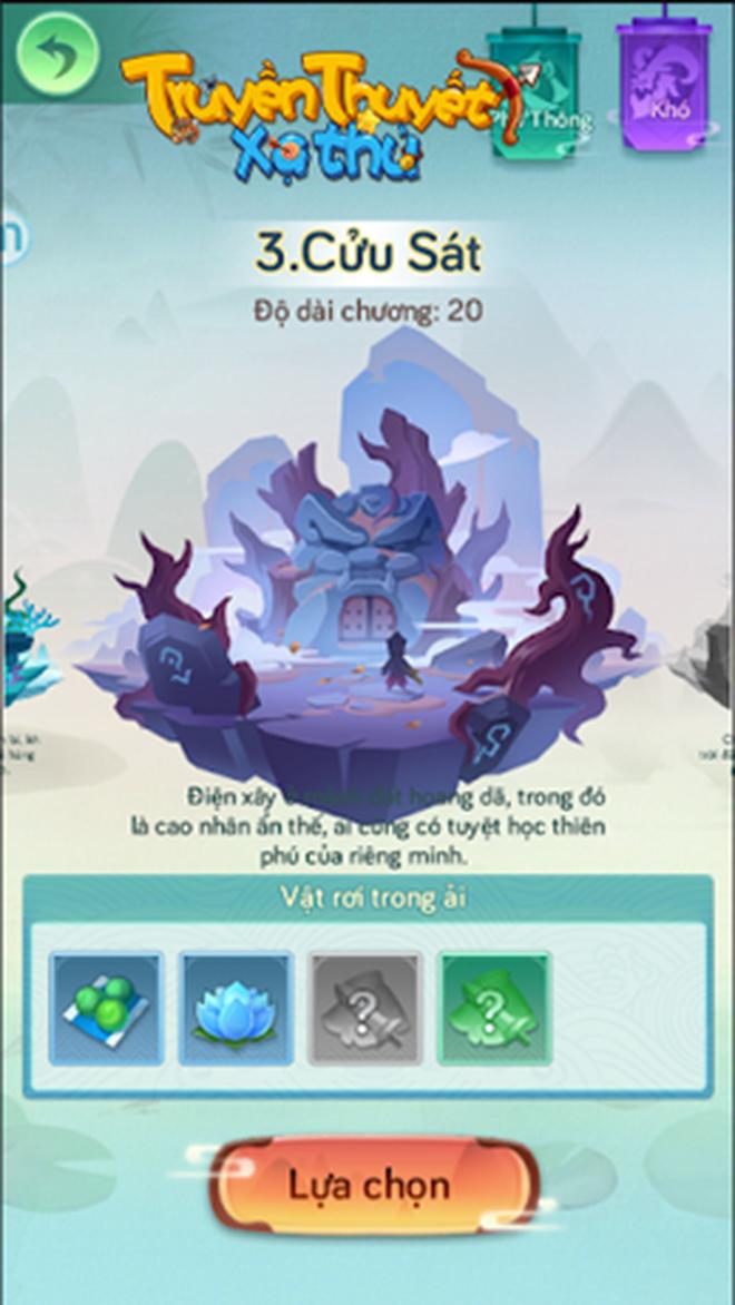 Chính thức ra mắt Game mobile Truyền Thuyết Xạ Thủ Anh8-16305784507991462191623