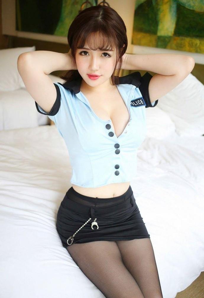 Chảy máu mũi với cô nàng Xu Cake - gái xinh đã được khẳng định thương hiệu - Ảnh 14.