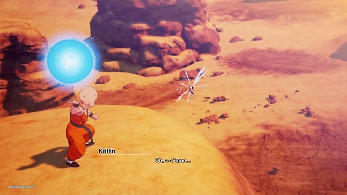 Đánh giá nhanh Dragon Ball Z: Kakarot - Game chuyển thể từ anime tốt nhất từ trước đến nay - Ảnh 6.