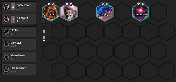 Đấu Trường Chân Lý: Bí kíp bỏ túi để chơi đội hình Tiên Phong - Bí Ẩn hot nhất meta hiện tại - Ảnh 1.