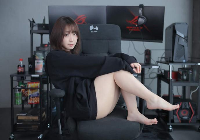 Cách thức để quảng cáo một chiếc ghế gaming là đây