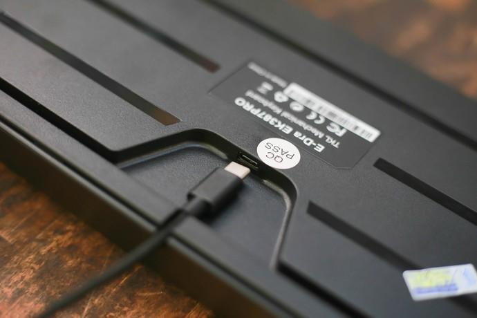 2 phím cơ gaming bản nâng cấp ngon lành cho anh em sắm chiến Tết: E-Dra EK387 Pro và EK3104 Pro - Ảnh 4.