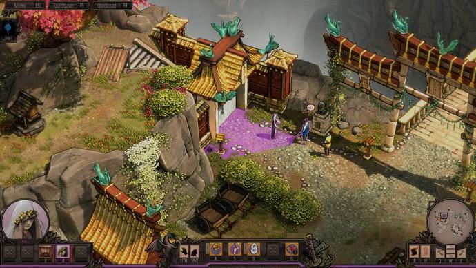 Shadow Tactics, game Ninja hành động lén lút đỉnh nhất nhì Steam - Ảnh 5.