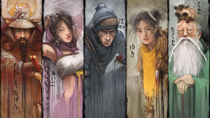Shadow Tactics, game Ninja hành động lén lút đỉnh nhất nhì Steam - Ảnh 8.