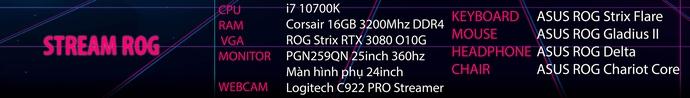 Trầm trồ trước Cyber Game đỉnh nhất VN tại Huế: Màn hình gaming 360Hz, VGA RTX 3080 nhiều như lợn con - Ảnh 13.