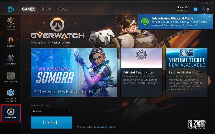 Hướng dẫn tải và cài đặt Overwatch cho game thủ Việt nhân dịp mở cửa miễn phí
