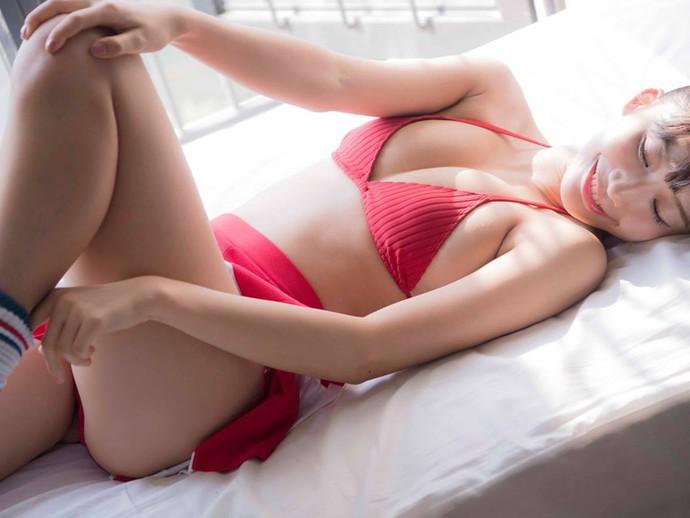 Yuka Ogura - Người mẫu 19 tuổi xinh đẹp nhất Nhật Bản - Ảnh 30.