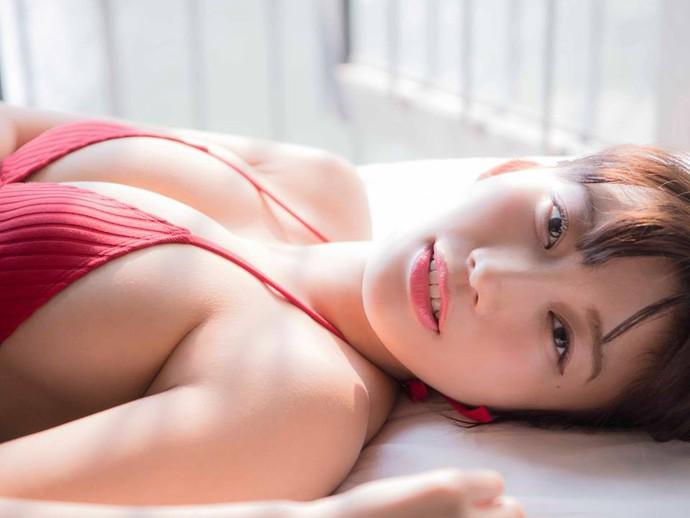 Yuka Ogura - Người mẫu 19 tuổi xinh đẹp nhất Nhật Bản - Ảnh 33.