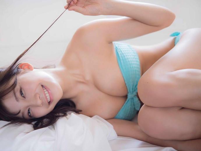 Yuka Ogura - Người mẫu 19 tuổi xinh đẹp nhất Nhật Bản - Ảnh 44.