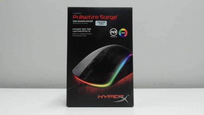 Chuột chơi game HyperX Pulsefire Surge - Lựa chọn tốt nhất cho gamer mới vào nghề - Ảnh 2.
