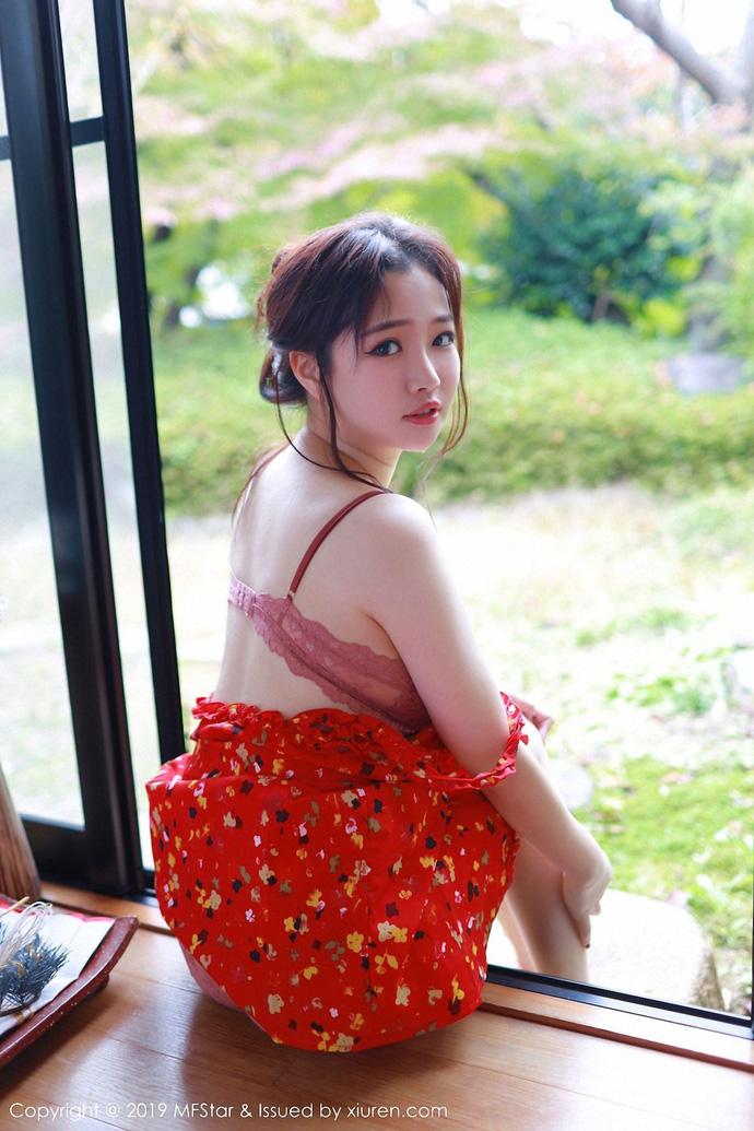 Đẹp phồn thực với vòng một gợi cảm của hot girl Xu Cake - Ảnh 18.