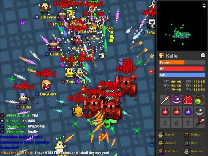 10 game online nhập vai đồ họa 2D nhẹ nhàng ai cũng chơi được mà hay không dứt nổi - Ảnh 5.