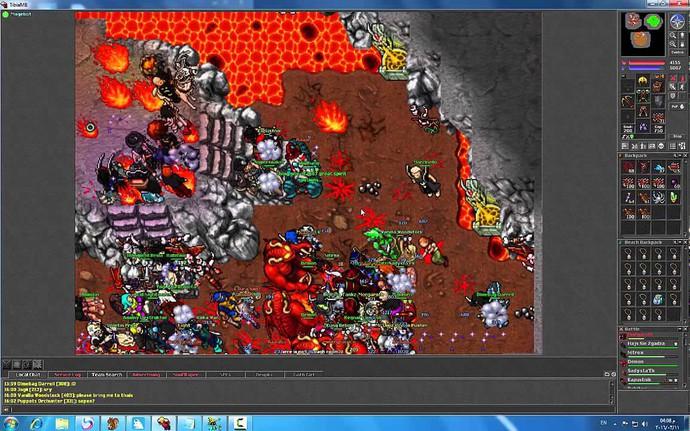 10 game online nhập vai đồ họa 2D nhẹ nhàng ai cũng chơi được mà hay không dứt nổi - Ảnh 9.