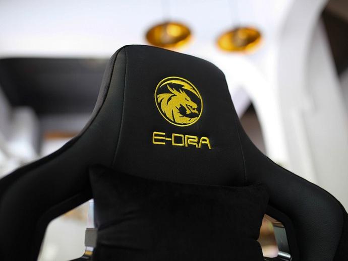 E-Dra Hercules - Ghế gaming lực sĩ vô địch với cái giá hơn 3 triệu đồng - Ảnh 8.