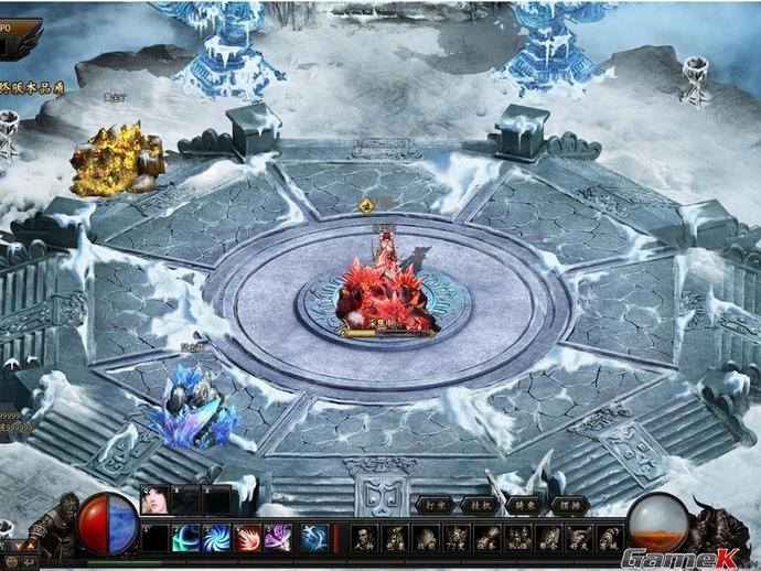 Game Đại Náo Thiên Cung được mua về Việt Nam