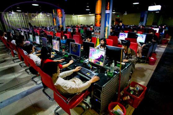 Bộ mặt ngành game Hàn Quốc trong năm 2013 12