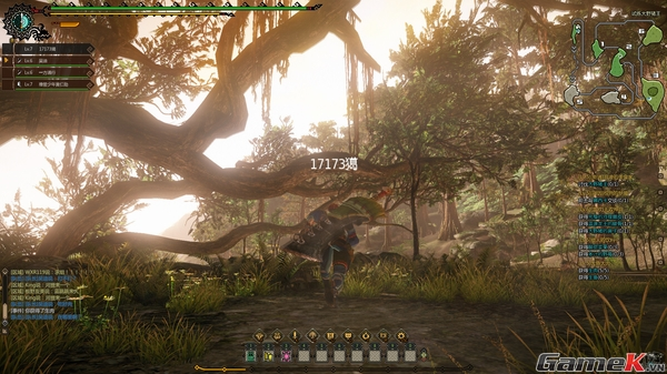 Tổng thể về Monster Hunter Online sau lần thử nghiệm đầu 2