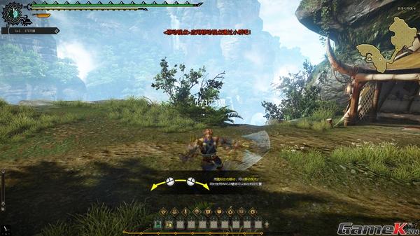 Tổng thể về Monster Hunter Online sau lần thử nghiệm đầu 4