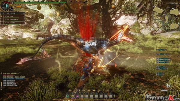 Tổng thể về Monster Hunter Online sau lần thử nghiệm đầu 8