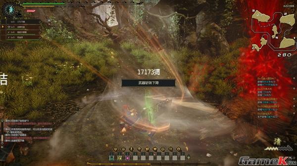Tổng thể về Monster Hunter Online sau lần thử nghiệm đầu 9