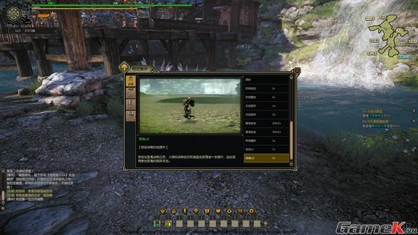 Tổng thể về Monster Hunter Online sau lần thử nghiệm đầu 10